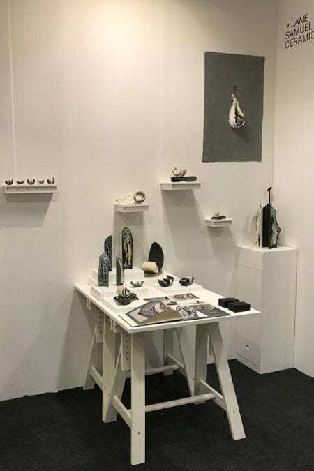One Year In at New Designers London